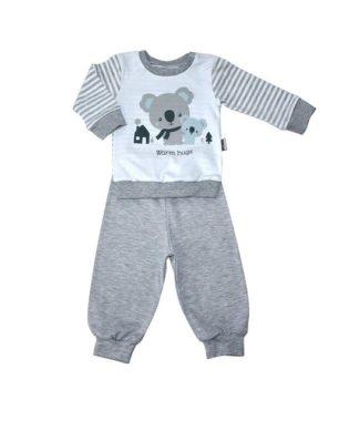 Детская трикотажная одежда